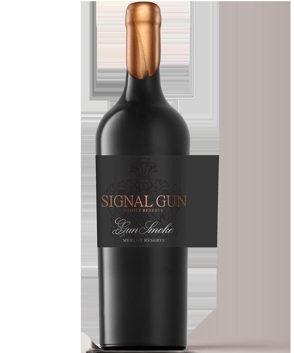 https://signalgun.com/wp-content/uploads/2020/10/Signal-Gun-Gun-Smoke-Merlot-Reserve-black-label-2.png